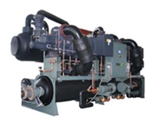 大型水源re泵机组